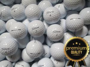 Golfballen premium
